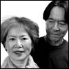 Masami and Arthur Yasaki by TIm McLaughlin